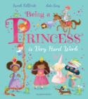 Being a Princess is Very Hard Work - Book