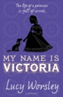 My Name Is Victoria - Book