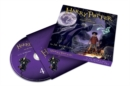 Harry Potter and the Deathly Hallows CD - Book