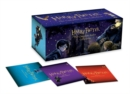 Harry Potter The Complete Audio Collection - Book