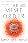 The Mime Order - Book