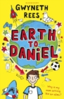 Earth to Daniel - Book
