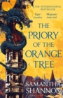 The Priory of the Orange Tree : THE NUMBER ONE BESTSELLER - eBook