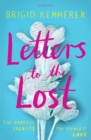 Letters to the Lost - eBook