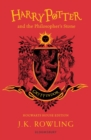 Harry Potter and the Philosopher's Stone - Gryffindor Edition - Book