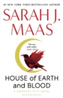 House of Earth and Blood - eBook