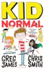 Kid Normal: Kid Normal 1 - Book