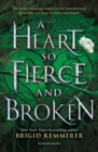 A Heart So Fierce and Broken - eBook