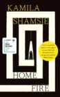 Home Fire : LONGLISTED FOR THE MAN BOOKER PRIZE 2017 - Book
