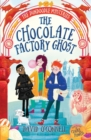 The Chocolate Factory Ghost - Book