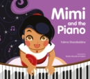 Mimi and the Piano - Book