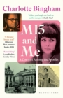 MI5 and Me : A Coronet Among the Spooks - Book