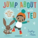 Jump About with Ted - Book