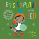 Let's Explore with Ted - Book