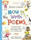 How To Write Poems : Be the best laugh-out-loud learning from home poet - Book