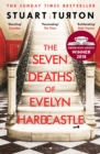The Seven Deaths of Evelyn Hardcastle : Winner of the Costa First Novel Award 2018 - eBook