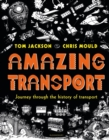 Amazing Transport - Book