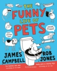 The Funny Life of Pets - Book