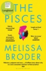 The Pisces : LONGLISTED FOR THE WOMEN'S PRIZE FOR FICTION 2019 - Book