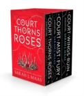 A Court of Thorns and Roses Box Set - Book