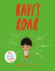 Ravi's Roar : A Big Bright Feelings Book - Book