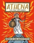 Athena: The Story of a Goddess - Book