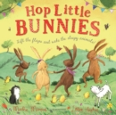 Hop Little Bunnies - Book
