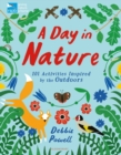 RSPB: A Day in Nature : 101 Activities Inspired by the Outdoors - Book
