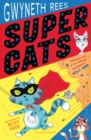 Super Cats - eBook