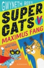 Super Cats v Maximus Fang - Book