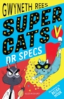 Super Cats v Dr Specs - Book