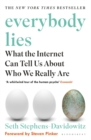 Everybody Lies : The New York Times Bestseller - Book