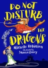 Do Not Disturb the Dragons - Book