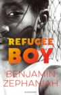 Refugee Boy - Book