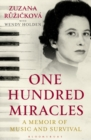 One Hundred Miracles : A Memoir of Music and Survival - Book