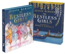 The Restless Girls : Deluxe Slipcase Edition - Book