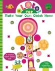 Olobob Top: Make Your Own Olobob Home - Book