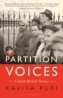 Partition Voices : Untold British Stories - Book