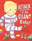 Attack of the Giant Baby! - Book