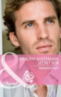 Wealthy Australian, Secret Son (Mills & Boon Cherish) - eBook
