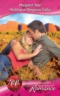 Wedding at Wangaree Valley (Mills & Boon Romance) (Barons of the Outback, Book 1) - eBook