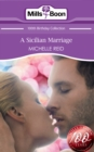A Sicilian Marriage (Mills & Boon Short Stories) - eBook