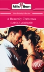 A Heavenly Christmas (Mills & Boon Short Stories) - eBook