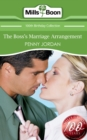 The Boss's Marriage Arrangement - eBook