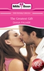 The Greatest Gift (Mills & Boon Short Stories) - eBook