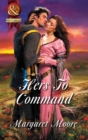 Hers To Command (Mills & Boon Superhistorical) - eBook