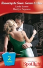 Romancing The Crown: Lorenzo and Anna - eBook