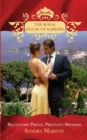 Billionaire Prince, Pregnant Mistress (The Royal House of Karedes, Book 1) - eBook