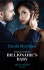 Pregnant with the Billionaire's Baby - eBook