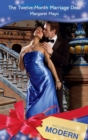 The Twelve-Month Marriage Deal (Mills & Boon Modern) - eBook